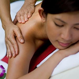 Thai Oil Massage