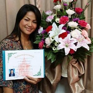 The Thai Therapist