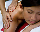 Traditional Thai Massage - Traditional Thai Oil massage and Aromatherapy